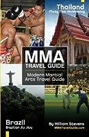 MMA Travel Guide Modern Martial Arts Travel Guide [並行輸入品]
