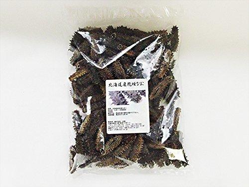 乾燥ナマコ 特A級品 1kg Lサイズ以上 (特Aランク) 北海道産乾燥なまこ 金ん子 (中華高級食材) 干し海鼠 北海キンコ 海参 海参皇 干しなまこ (干しナマコ) 1000g