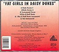 Fat Girls in Daisy Dukes [Analog]