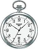 ティソ TISSOT 懐中時計 クォーツ T82.6.550.12[正規輸入品]