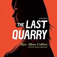 The Last Quarry: Library Edition