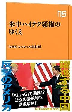 米中ハイテク覇権のゆくえ (NHK出版新書 589)