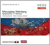 Weinberg Edition Vol. 2