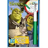 [リーパブリケーション]Lee Publications Shrek Life Of An Ogre Invisible Ink And Magic Pen Painting SHR796LEE [並行輸入品]