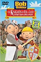 Knights of Fix-A-Lot [DVD] [Import]