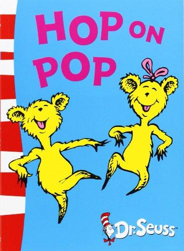 Hop on Pop (Dr. Seuss - Blue Back Book)の詳細を見る