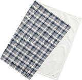POSH LIVING ブランケット タータン/レッド 100×70cm Suave Textile 53160