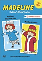 Madeline's Winter Vacation [DVD]