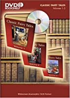 Classic Fairy Tales 1-3 [DVD] [Import]