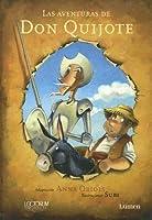 Las aventuras de Don Quijote/The Adventures of Don Quijote