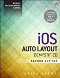 iOS Auto Layout Demystified (Mobile Programming)