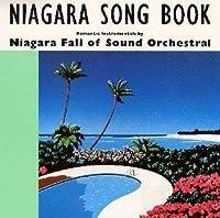 Niagara Song Book by Eiichi Ohtaki