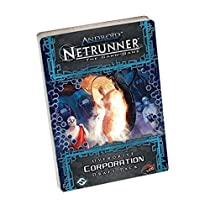 Fantasy Flight Games UDAD05 Android Netrunner - Overdrive Corp Draft Pack