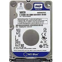 Western Digital 500GB 2.5 Playstation 3/Playstation 4 Hard Drive (PS3 Fat PS3 Slim PS3 Super Slim PS4)