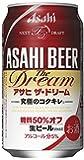 アサヒ ザ・ドリーム 生ビール 缶 350ml×24本