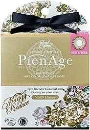 ピエナージュ(PienAge) ピエナージュ ワンデー No.9 ハニー -2.75 12枚入り PA20851