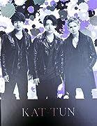 KAT-TUN ジャニーズショップ 新商品 フォトBook(チケットファイル付) 1/27発売