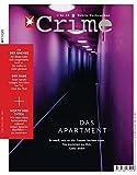 stern Crime - Wahre Verbrechen. Ausgabe Nr. 19 (03/2018)