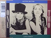 Getting better [Single-CD]