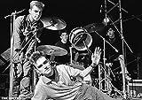 The Smiths 1984音楽ポスター33?x 23.5