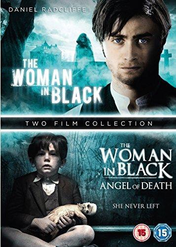 Woman in Black/Woman in Black 2: Angel of Death Doublepack [DVD] by Daniel Radcliffe