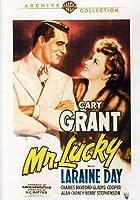 Mr Lucky [DVD] [Import]