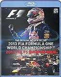 2013 FIA F1世界選手権総集編 完全日本語版 BD版 [Blu-ray]