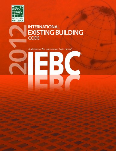 Download International Existing Building Code 2012 160983044X