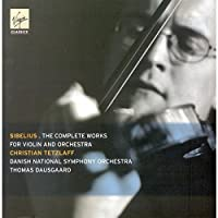 Sibelius: The Complete Works for Violin and Orchestra (2002-07-28)