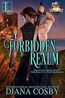Forbidden Realm (The Forbidden Series Book 5) by [Cosby, Diana]