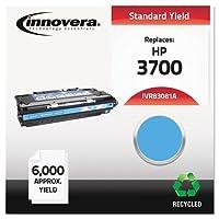 Innovera再生q2681a ( 311aレーザートナー、6000Yield、シアン