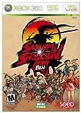 Samurai Shodown Sen (輸入版) - Xbox360