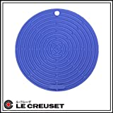 Le Creuset シリコン ポットホルダー (マルセイユ) / 鍋つかみ、鍋敷き