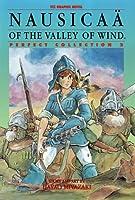 Nausicaa Of The Valley Of The Wind (Nausicaa of the Valley of the Wind (Pb))