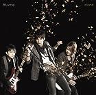 alone(タイプA)(DVD付)()