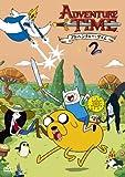アドベンチャー・タイム シーズン1 Vol.2 [DVD]