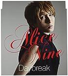 Daybreak(初回限定盤)-SAGA ver.-()