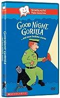 Good Night Gorilla & More Bedtime Stories [DVD]