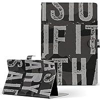 MediaPad M3 Lite 10 HUAWEI ファーウェイ タブレット 手帳型 タブレットケース タブレットカバー カバー レザー ケース 手帳タイプ フリップ ダイアリー 二つ折り 迷彩 カモフラ 英語 011604