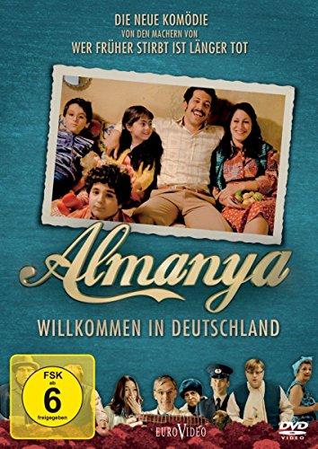 ALMANYA - WILLKOMMEN IN D - MO [DVD] [Import]