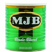 MJB ベーシックブレンド 1kg(粉)