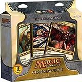 マジック:ザ・ギャザリング 統率者 構築済みデッキ 5種セット