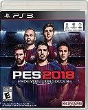 Pro Evo Soccer 2018 (輸入版:北米) - PS3