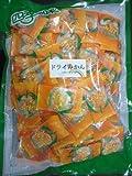 業務用ドライみかん(小袋) 500g
