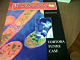 Cover of Microbiology: An Introduction