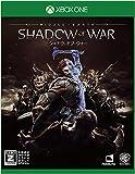 シャドウ・オブ・ウォー [Xbox One]