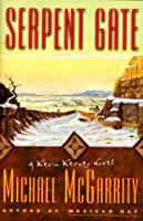 SERPENT GATE (Kevin Kerney Novels)