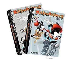 Animaniacs 1 & 2 [DVD] [Import]
