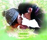 シークレット・ガーデンOST(DVD付)