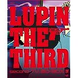 ルパン三世 second-TV. BD-BOX IV